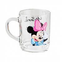 Чашка детская Luminarc Disney Minnie Colors 250мл G9175