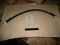Шланг тормозной КРАЗ L=800, М22 камер задних (г-г) (пр-во АвтоКрАЗ) 250-3506086-11