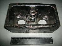 Подкладка рессоры МАЗ передней малолистовой (пр-во МАЗ) 64222-2902422-10