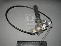 Кран отопителя в сб. ГАЗ 2410,31029 (силуминовый) 2410-8120020-10