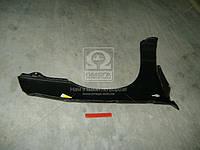 Крыло ВАЗ 2110 переднее левое (пр-во НАЧАЛО) 2110-8403015