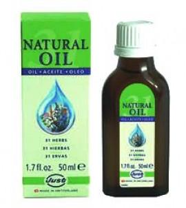 Эфирное масло универсальное 31 (Масло 31 трава) от Just (Юст) 50 мл