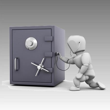 Открыть кодовый механизм сейфа Харьков