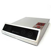 Kухонные весы для точного взвешивания 5 кг Hendi 580202