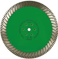 Круг алмазный отрезной Distar 1A1R Turbo 230x3,0x10x22,23/M14F Duplex (10117126017)