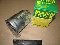 Фильтр топл. (пр-во MANN) WK940/16x