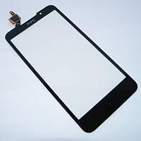 Тачскрин (сенсор) для HTC Desire 516 (black) Original