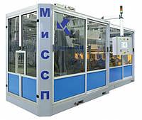 Автомат выдува пэт-тары А-4000-6 new