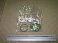 Уплотнительное кольцо масляного радиатора Scania DCS 34x4.0мм (1484765) (пр-во Elring) 136.790