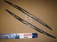 Щетка стеклоочистителя 650/650 (пр-во Bosch) 3397005808