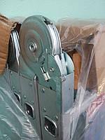 Лестница трансформер 4х5, алюминиевая, фото 4