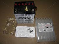 Аккумулятор 14Ah-12v Exide (EB14L-B2) (134х89х166) R, EN145 EB14L-B2