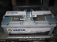 Аккумулятор   105Ah-12v VARTA Start-Stop Plus AGM (394х175х190), R, EN 950 605901095
