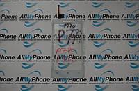 Сенсорный экран Lenovo P770 белого цвета