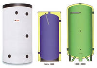 Аккумулятор горячей воды Elbi SAC 800