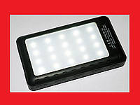 UKC 18800 mAh Powerbank Solar Портативный аккумулятор