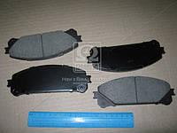 Колодка торм. LEXUS RX350, RX450H 10- передн. (пр-во SANGSIN) SP2137