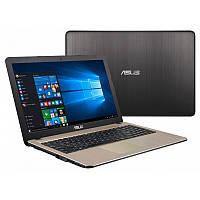 Ноутбук ASUS R540SA-XX022D 2 ядра N3050/4GB/1TB/DVD-RW