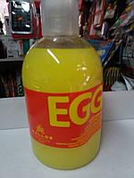 Питательный шампунь Kallos egg - яичный предназначен для сухих и нормальных волос