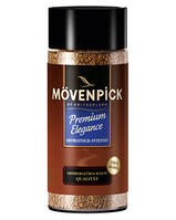 Кофе растворимый Movenpick Premium Elegance 100 г. Германия