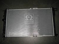 Радиатор охлаждения DAEWOO NEXIA (пр-во PARTS-MALL) PXNDC-001