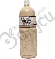 Соус ореховый Kewpie кунжутный 1.5 л.