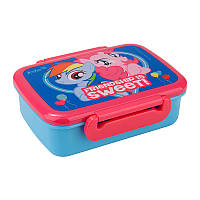 Ланчбокс Kite Little Pony LP17-160 15x10,5x4,7 см