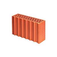 Блок Porotherm-44 1/2 P+W половинка