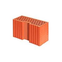 Блок Porotherm-44R угловой