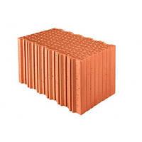Блок керамический Porotherm 44 EKO+