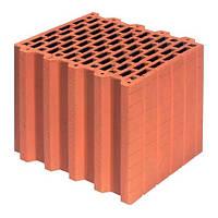 Блок керамический Porotherm-30 p+w Wienerberger