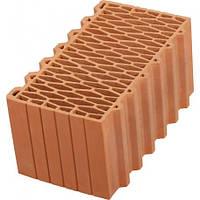 Блок керамический Porotherm-44 P+W