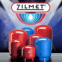 Гидроаккумуляторы и расширительные баки zilmet (италия)