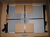 Радиатор охлаждения NISSAN; OPEL; RENAULT (пр-во Nissens) 63122