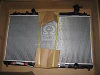Радиатор охлождения TOYOTA Camry VI (V40) (пр-во Nissens) 646808