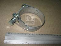 Хомут затяжной оцинк. GBS 68-73/25 W1 (пр-во NORMA) GBS 71/25 W1