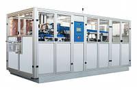 Автомат выдува пэт-тары А-1000 5М