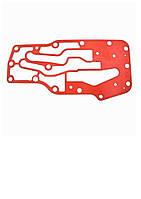 Прокладка теплообменника (масляного фильтра)  CUMMINS