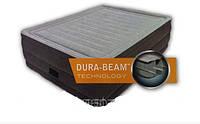 Двуспальная надувная кровать Intex 64418 с электрическим насосом***