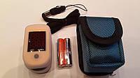Напалечный пульсоксиметр MD300C1 с сумкой и чехлом