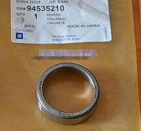 LANOS ЛАНОС Подшипник задней ступицы  маленький  (обойма) Ланос GM Корея (ориг) 94535210