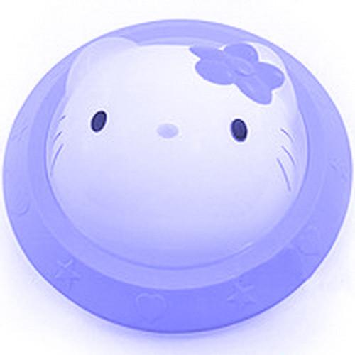 Ночник RIGHT HAUSEN Китти голубой HN-071130N
