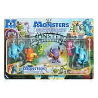 """Набор фигурок """"Monsters"""" 88709"""