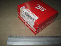 Кольца MAZDA F8 d86.0+0.5 1.5-1.5-4.0 на 4цил. (пр-во TP) 33747.050
