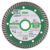 Круг (диск) алмазный DiStar Turbo 125x2,2x9x22,23 Elite (10115023010)
