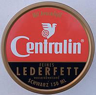 Воск черный для гладкой кожи Centralin Централин, фото 1