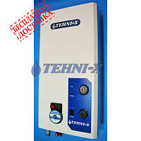 Котёл электрический TEHNI-X кэт 3 Премиум РБ  3 квт с насосом,группой безопасности и расширительным баком