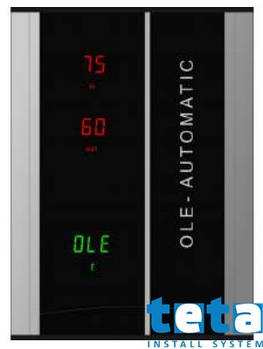 Контроллер OLE-PRO OEC-CV