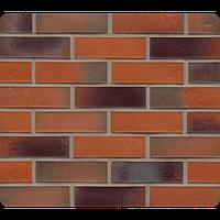 Плитка клинкерная Feldhaus accudo terreno bluastro