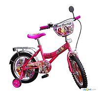 """Детский двухколесный велосипед 20"""" 152001***"""
